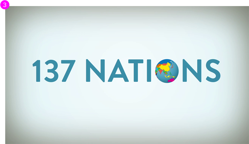 137 nations